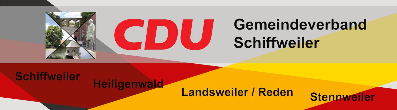 CDU Gemeinde Schiffweiler